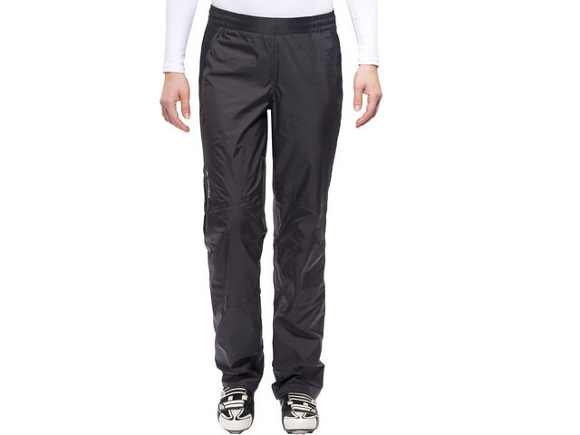 VAUDE Spray III Pants Damen black